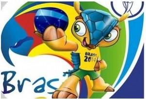 ワールドカップ2014 マスコット