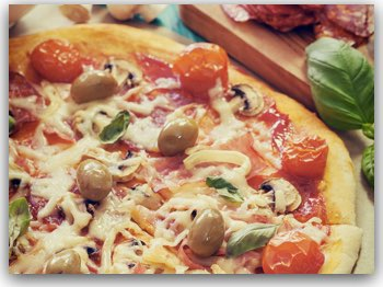 神木隆之介のピザ作り