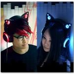 【Axent Wear】ネコ耳ヘッドフォンが近未来的すぎる!価格や購入方法は?機能は?