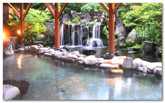エピナール那須 温泉