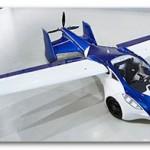 【エアロモービル】空飛ぶ自動車の動画が!価格は?免許は?