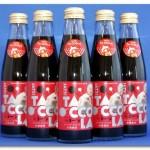 【ジャッツ タッコーラ】ニンニク入りコーラの味は?通販方法!【青森発】