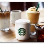 スターバックスの超大型店と紅茶専門店が日本進出!場所は?