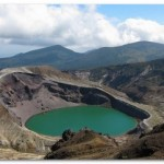 蔵王山の噴火警戒レベルが引き上げ!被害予測・ハザードマップは?