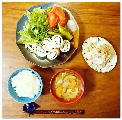 木村文乃 料理