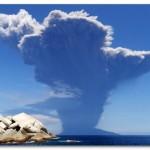 口永良部島が爆発的噴火!警戒レベルは5!島民の避難は?