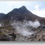 箱根山が噴火したらどうなる?被害は?最後の噴火はいつ?