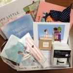 【MY LITTLE BOX】7月分が届きました~!中身は?感想!