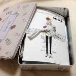 【MY LITTLE BOX】2015年11月分はSweetがテーマ!中身と感想は?