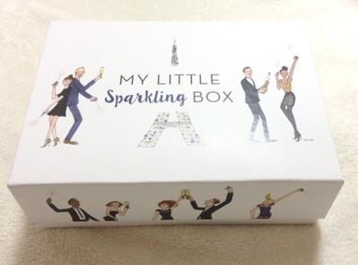 【MY LITTLE BOX】2015年12月分
