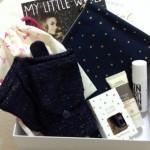 【MY LITTLE BOX】2015年12月分はSparklingがテーマ!中身と感想は?