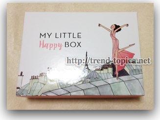 MyLittleBox 2016年2月