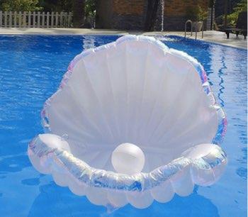 プカプカ浮き輪