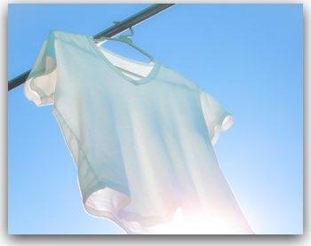 新しい洗濯記号