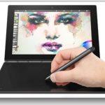 ついに【YogaBook】が上陸!絵描きが気になる価格や発売日は?