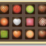 私のオススメ厳選バレンタインチョコレート!【2017年】